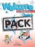 Welcome to America Starter B Teacher's Pack (with Posters)