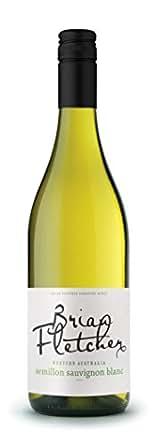 ブライアン フレッチャー シグネチャー ワインズ セミヨン ソーヴィヨンブラン [ 2015 白ワイン 辛口 オーストラリア 750ml ]