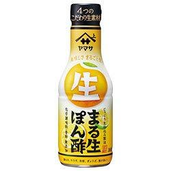 まる生ぽん酢 360ml 12本