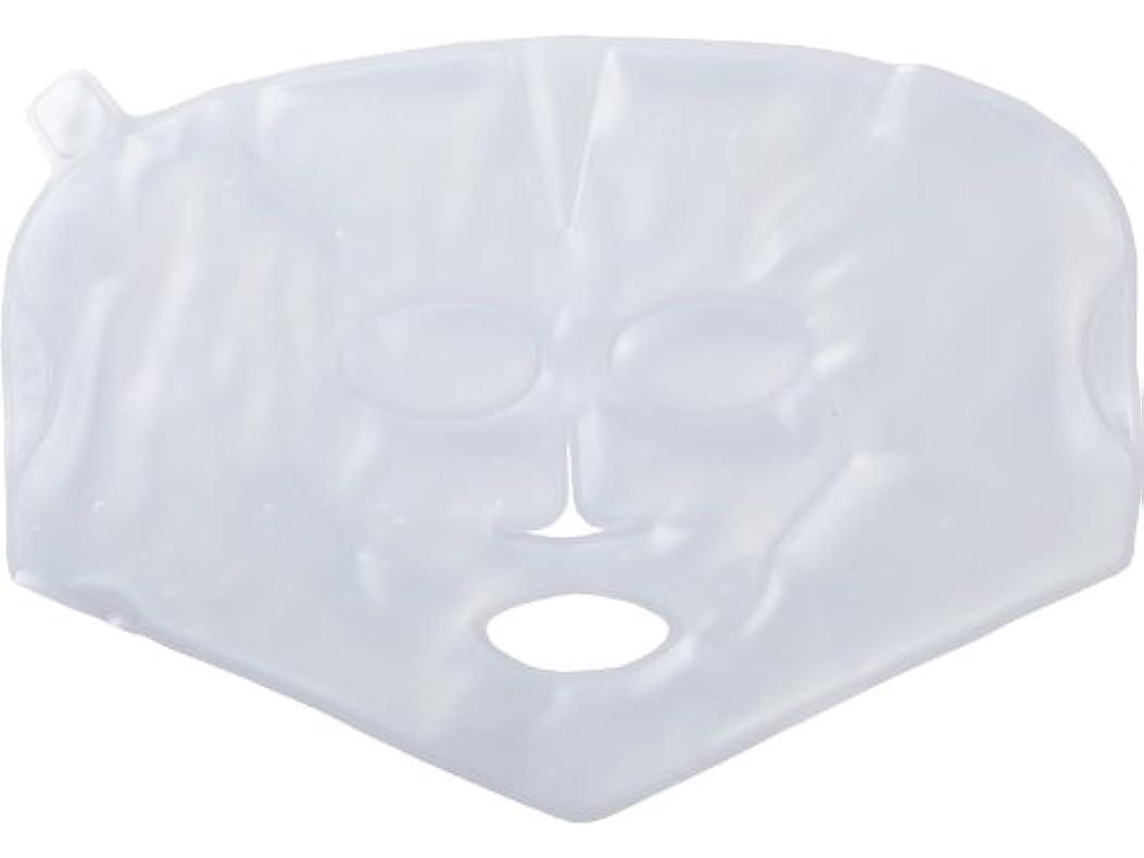アクティブ消化土器バイオジェルマスクプロ(温冷)クリア
