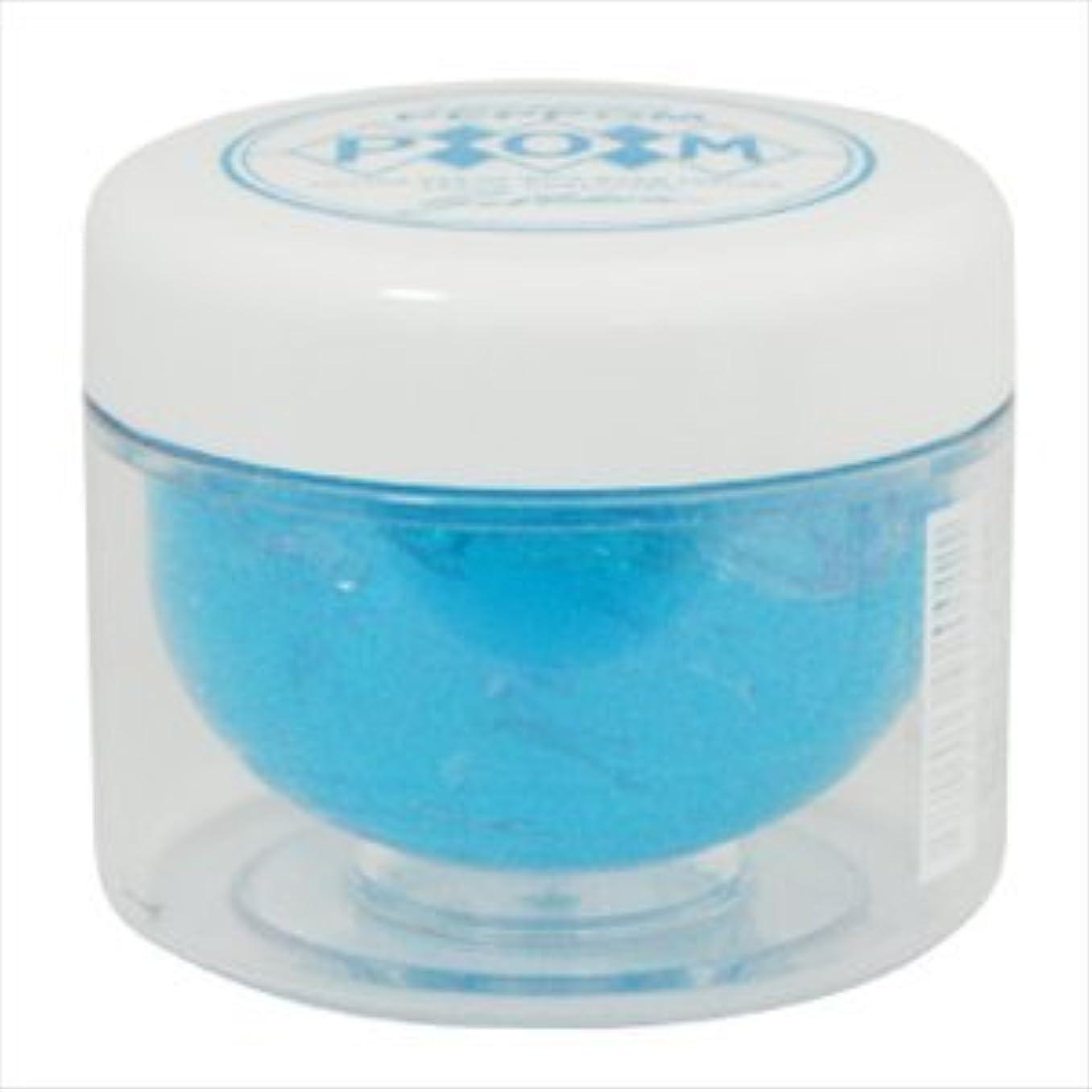 発明硬い文句を言う水性ポマード ペップポム(PEPPOM) (110g)