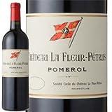 2011年シャトー・ラ・フルール・ペトリュス/ポムロル/750ml/赤ワイン