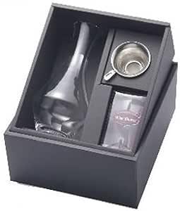 リーデルデキャンタ ワインシャワーギフトセット
