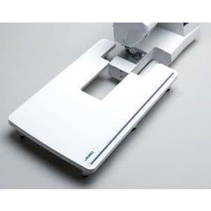 JUKI コンピューターミシン/電子ミシン専用ワイドテーブル hzl-K10/K20/K30/HL-676/670用