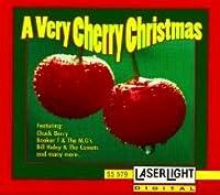Very Cherry Christmas