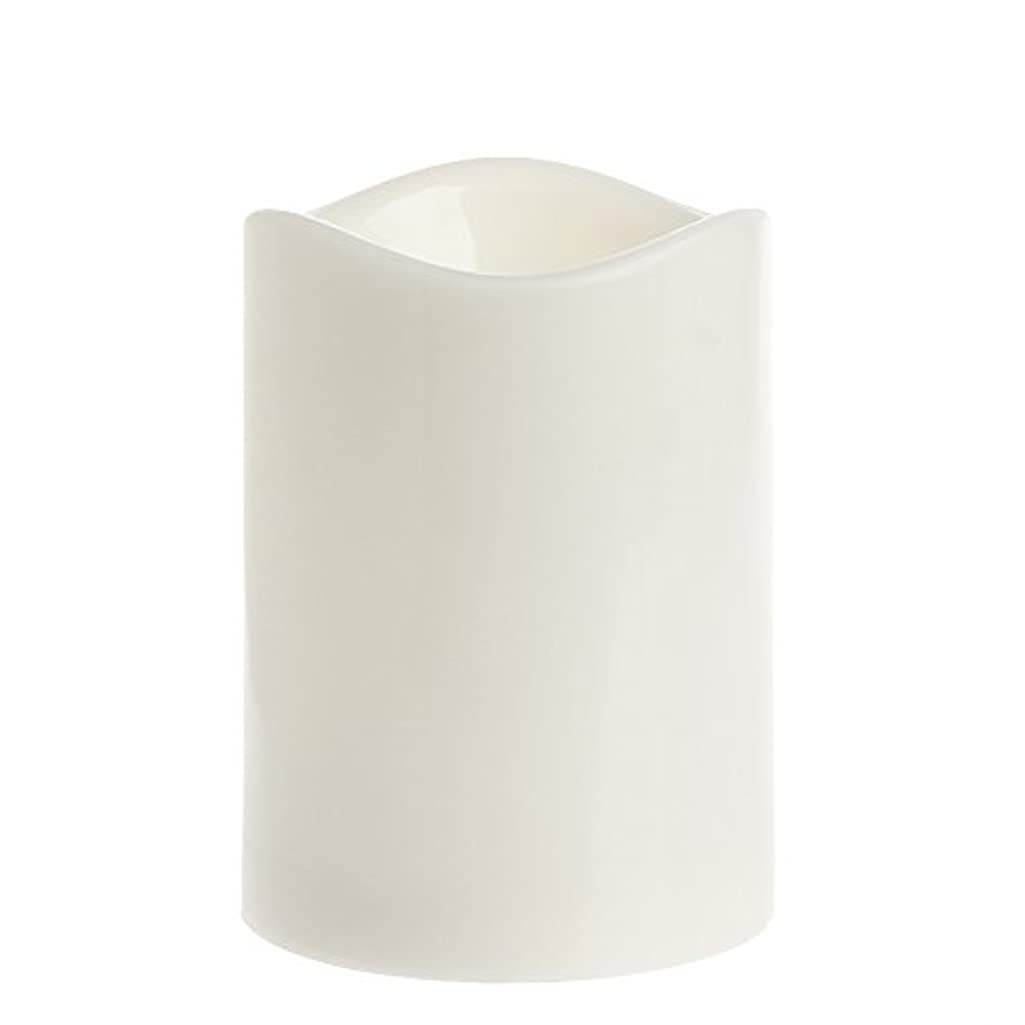 粗いがっかりするスイングSimpleLifeロマンチックFlameless LED電子キャンドルライトウェディング香りワックスホームインテリア