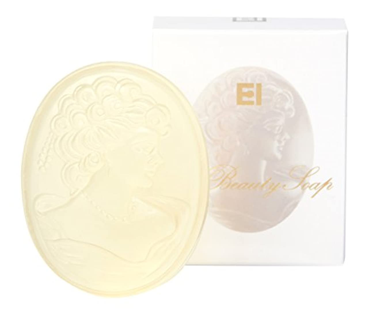 著者乱す愚かEI SDC BEAUTY SOAP 100g