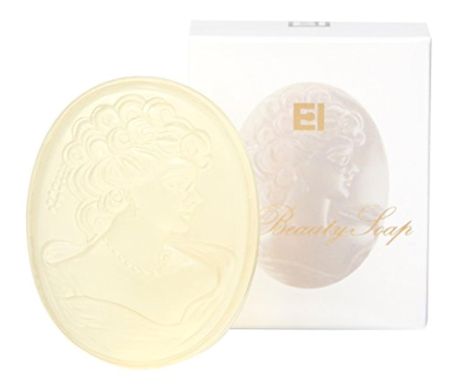 銅ブルーベル好きであるEI SDC BEAUTY SOAP 100g