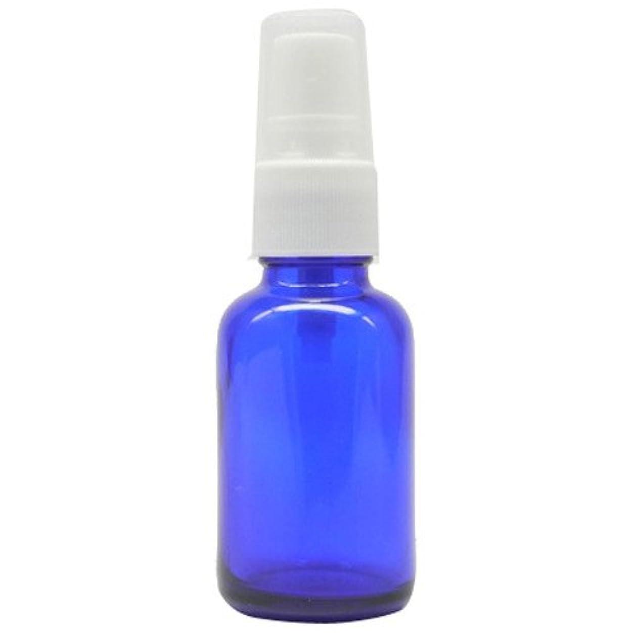 私たち最小化する素朴なアロマアンドライフ (D)ブルースプレー瓶30ml 3本セット