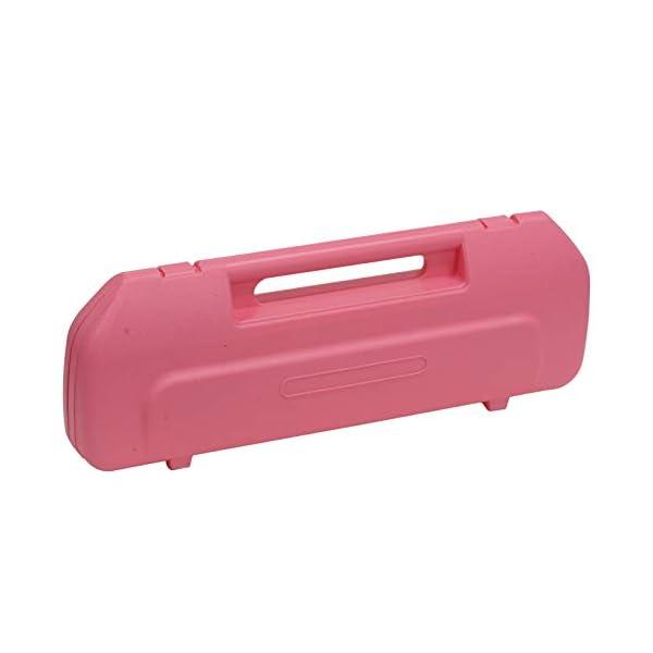 キクタニ 鍵盤ハーモニカ 32鍵 ピンク MM...の紹介画像4
