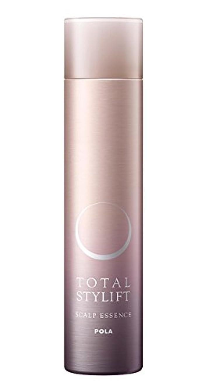 南極吸収剤質量ポーラ  トータルスタイリフト スキャルプエッセンス 100g