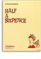 Half a Sixpence: (Vocal Score)