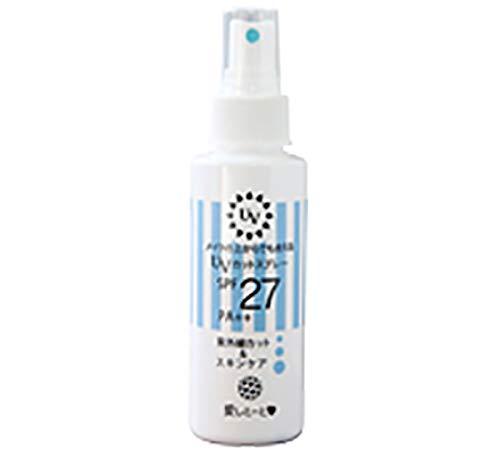 【愛しとーと公式】 UVカットスプレー 日焼け止め (SPF27 ・ PA++)