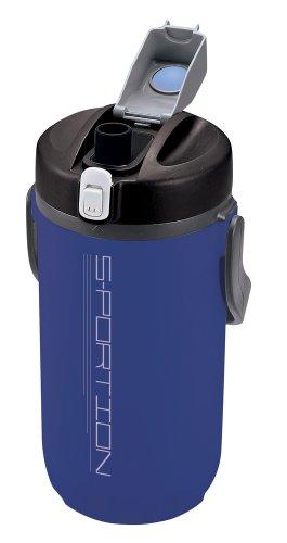 パール金属日本製水筒2.0L直飲みスポーツボトルワンタッチローダージャグスポーションD-2769