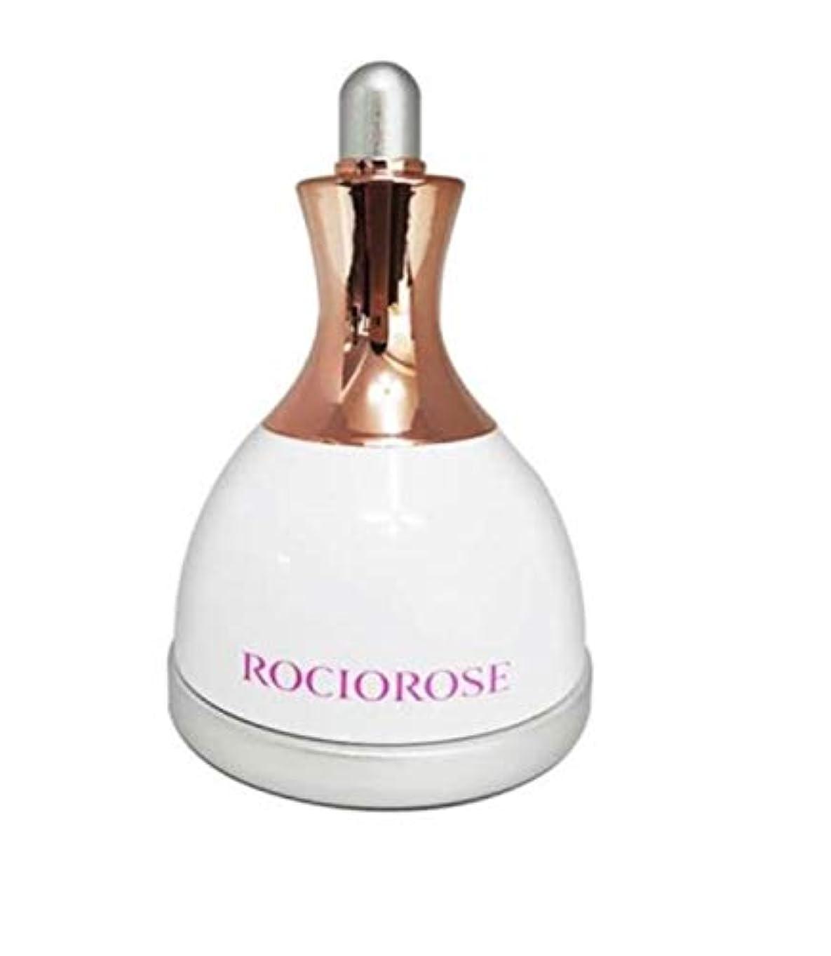ストレスロマンチック睡眠Rociorose Ice Skin Cooler Face&Eyeフェイスクーラーアイスローラーフェイスローラー顔マッサージ機構の腫れ抜き方法毛穴縮小(海外直送品)