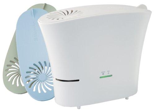 Electrolux mjuk vit(ミュークヴィート) スチーム式アロマ加湿器 【3〜6畳用】EHF701