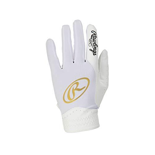 Rawlings(ローリングス) 守備用グラブ ホワイト 右手用 EBG9S03 ホワイト S