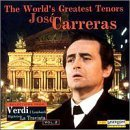 World's Greatest Temprs: Jose Carreras