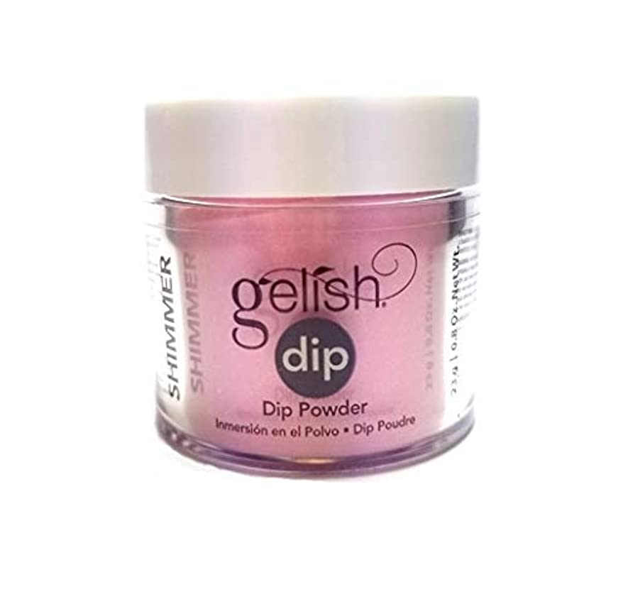 インチ誠実落ち着いてHarmony Gelish - Dip Powder - Ambience - 23g / 0.8oz