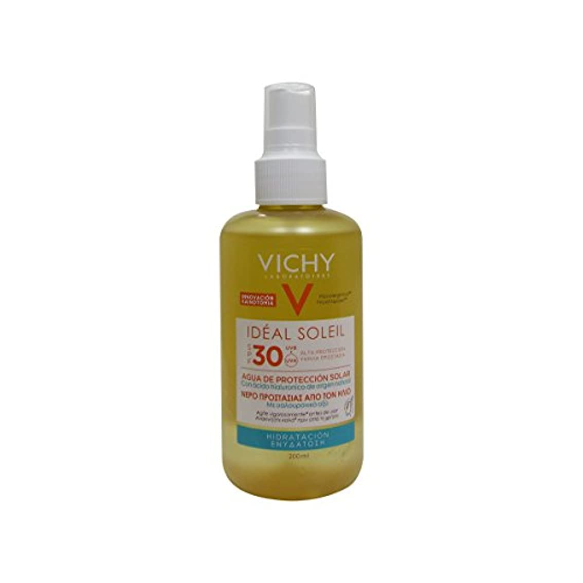 ペネロペ臭い頭痛Vichy Ideal Soleil Fresh Water Sun Protection Spf30 Intense Hydration 200ml [並行輸入品]