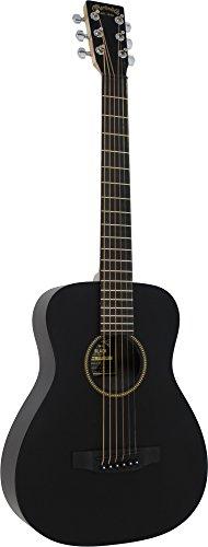 MARTIN マーティン Little Martin Series ミニアコースティックギター LX Black 【国内正規品】