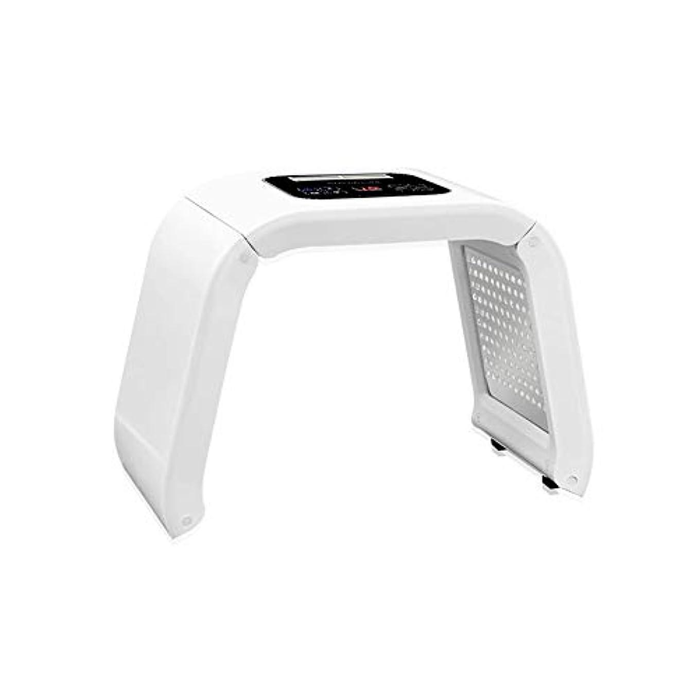 食事を調理するクレタ評価可能美容機器、超音波美容機器pdt分光計LEDライト動的美容機器、にきびメーター7色スペクトル、傷のにきび美容美白