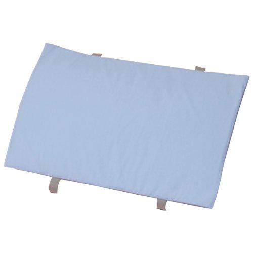 ユーザー(USER) 涼感ジェルマット(洗えるカバー付) 枕用(45×30cm) U-R285 -