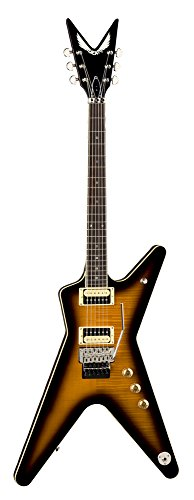 Dean ML 79 FLOYD Trans Brazilia ML 79F TBZ