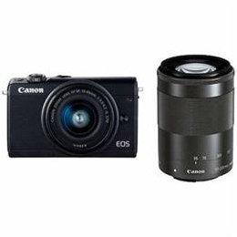 Canon EOSM100BK-WZK ミラーレス一眼カメラ...