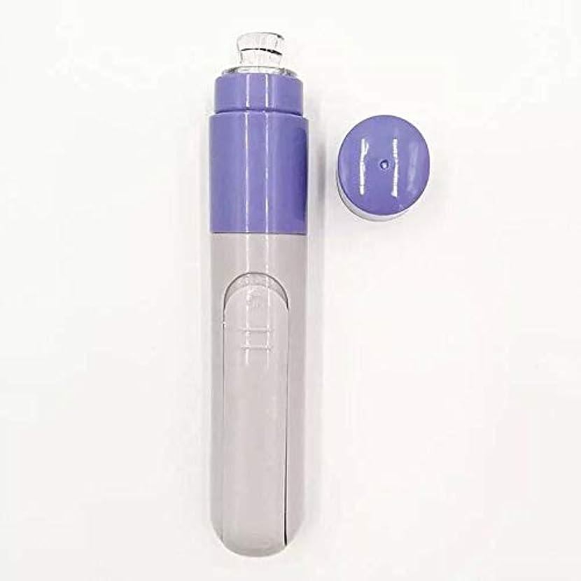 ネズミ不測の事態ドットにきび除去剤、毛穴クリーナー - にきび用器具 - にきび用器具 - にきび(バッテリーなしで5番目の電池式)