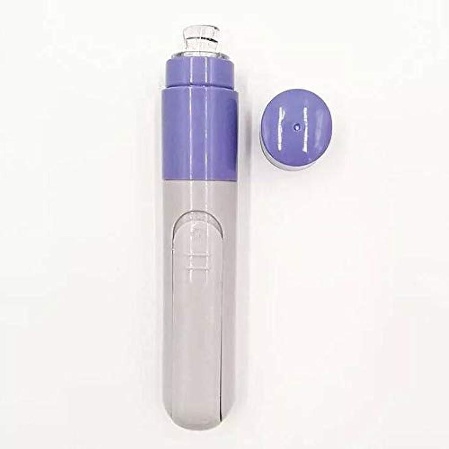 メディック寸前冷凍庫にきび除去剤、毛穴クリーナー - にきび用器具 - にきび用器具 - にきび(バッテリーなしで5番目の電池式)