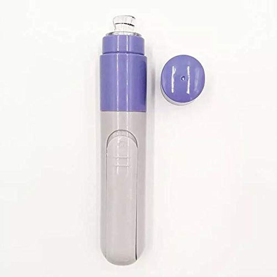 災害任意アセンブリにきび除去剤、毛穴クリーナー - にきび用器具 - にきび用器具 - にきび(バッテリーなしで5番目の電池式)