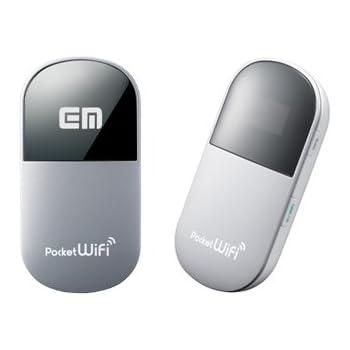 EMOBILE Pocket WiFi GP01 白ロム