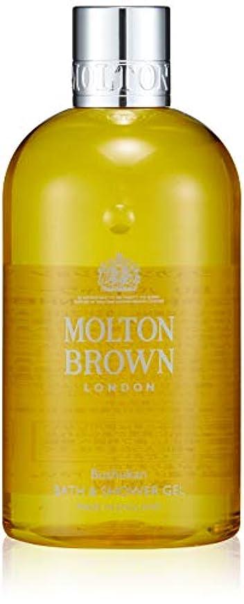 モート罰するピッチャーMOLTON BROWN(モルトンブラウン) ブシュカン コレクション BU バス&シャワージェル