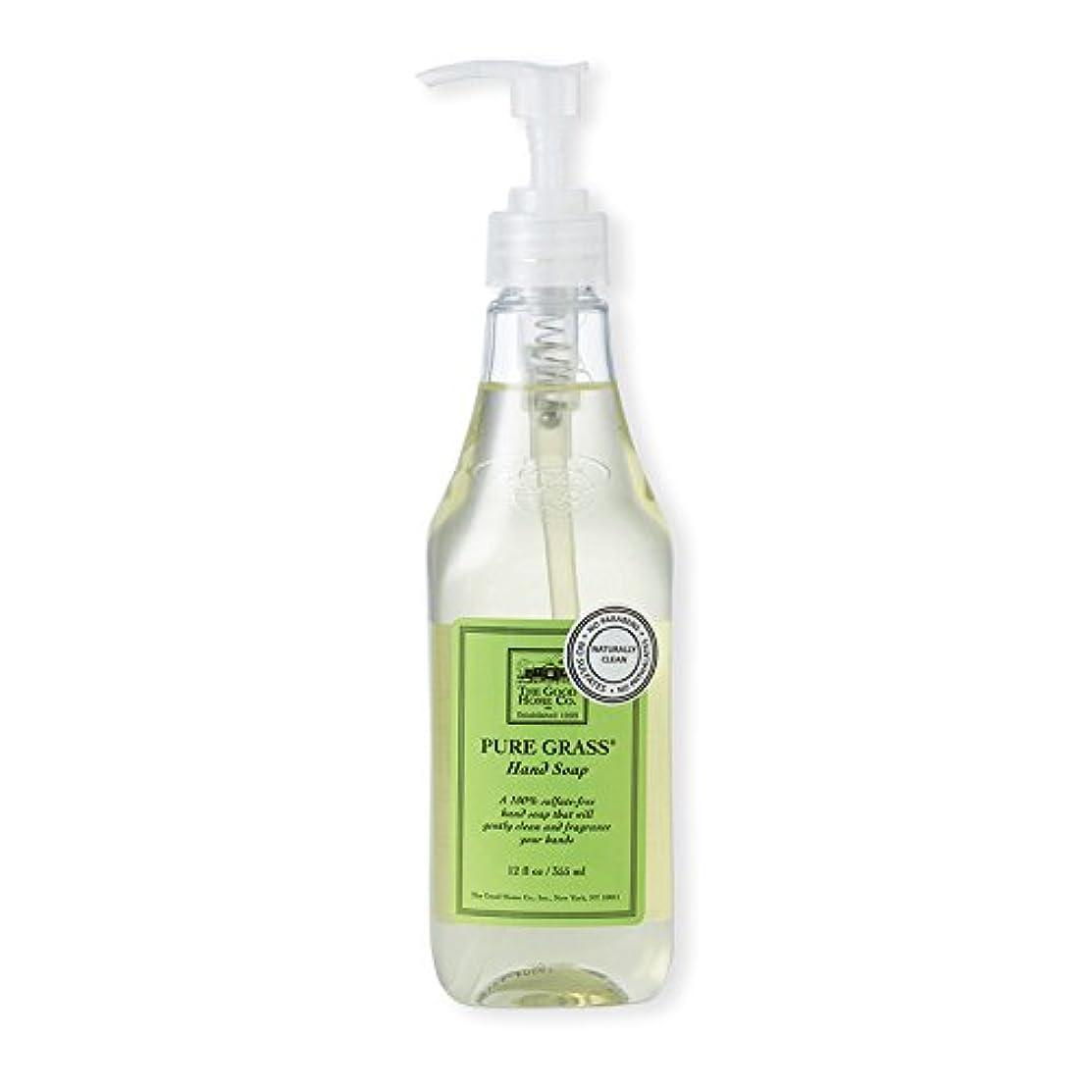 こんにちはスペシャリスト植物学者ザ グッドホーム カンパニー HAND SOAP ハンドソープ 石鹸 せっけん ギフト 355ml レディーズ (並行輸入品)
