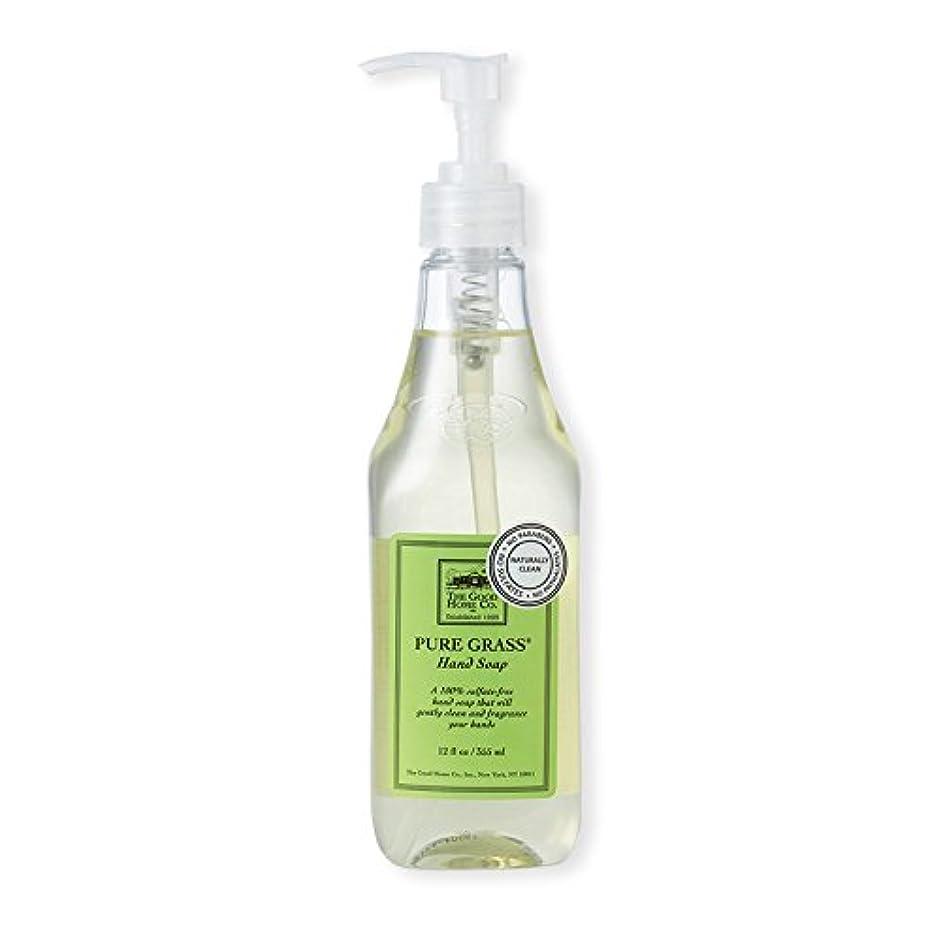 排出シフトパターンザ グッドホーム カンパニー HAND SOAP ハンドソープ 石鹸 せっけん ギフト 355ml レディーズ (並行輸入品)