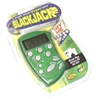 Travel Vegas(TM) Blackjack Handheld Game (246718) by MGA [並行輸入品]