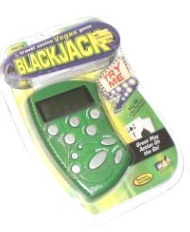 Travel Vegas(TM) Blackjack Handheld Game (246718) [並行輸入品]