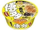 マルちゃん 黄色い博多ラーメン カップ X1箱(12入)