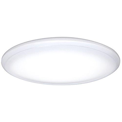 【Amazon.co.jp限定】 アイリスオーヤマ LED シーリングライト...