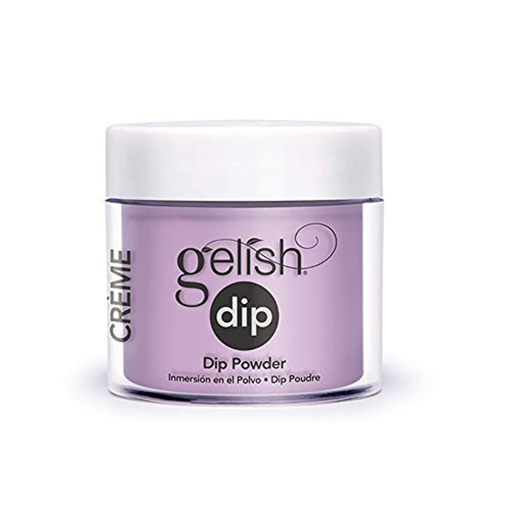 ロシアロードブロッキングとHarmony Gelish - Acrylic Dip Powder - Dress Up - 23g / 0.8oz