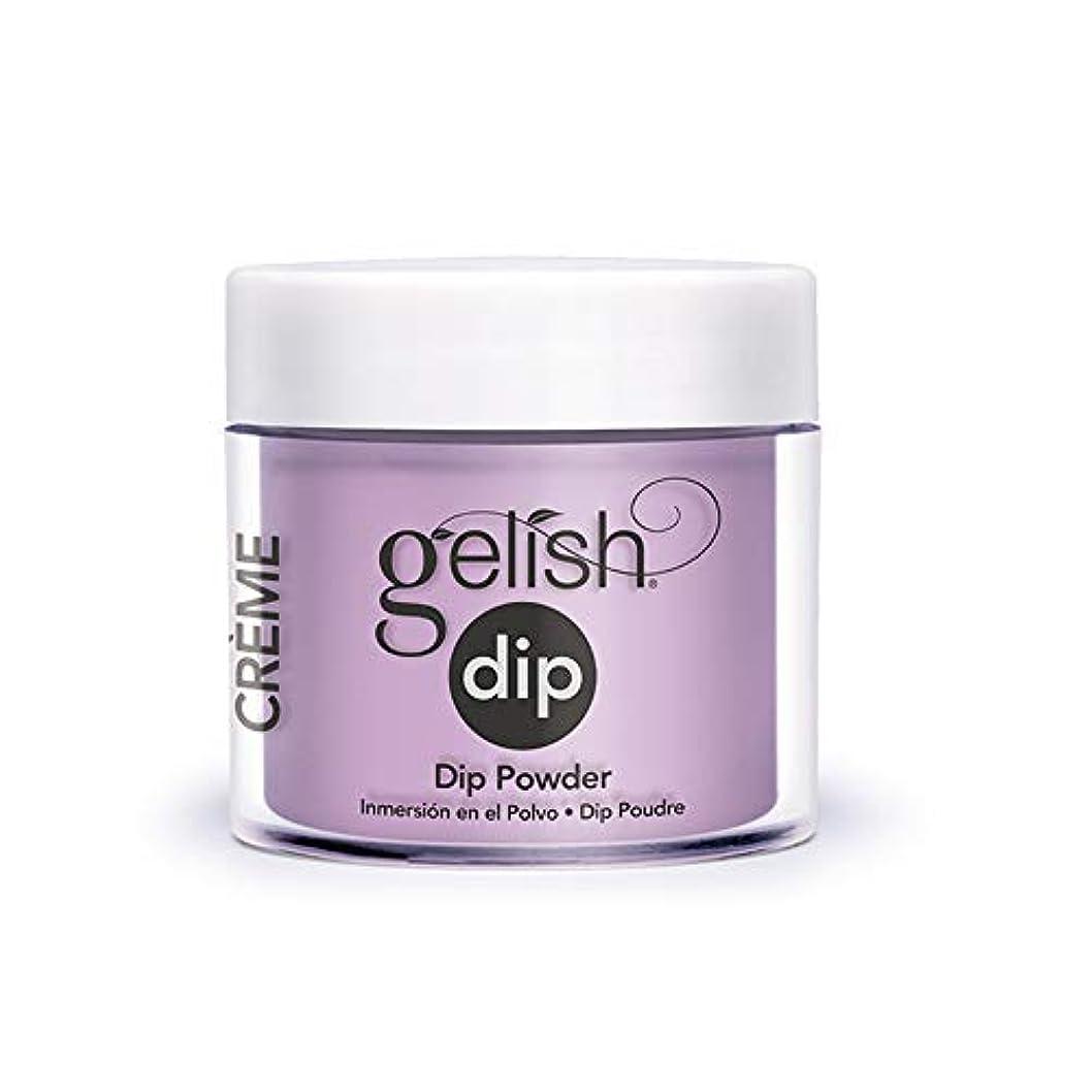 分割ガラガラピューHarmony Gelish - Acrylic Dip Powder - Dress Up - 23g / 0.8oz
