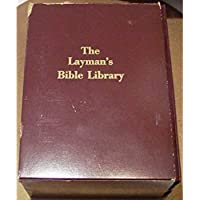The Layman's Bible Library 3 Volume Set: Beautiful Bible Stories; These Where God's People a Bible History; the Layman's Bible Encyclopedia【洋書】 [並行輸入品]