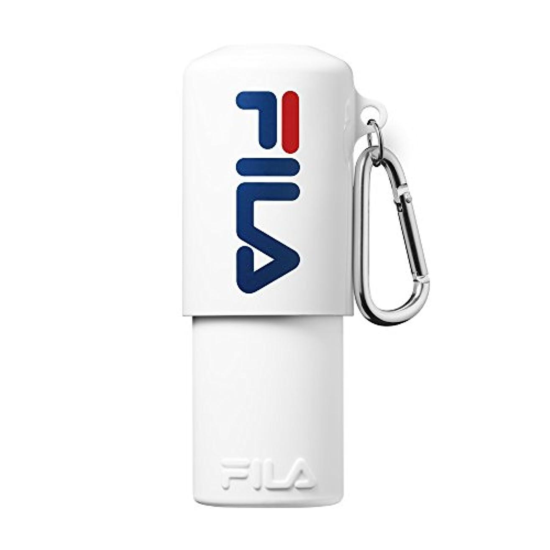 コントラストバイバイ維持するフィラ フレグランスボトル ルーズシャボン 80ml