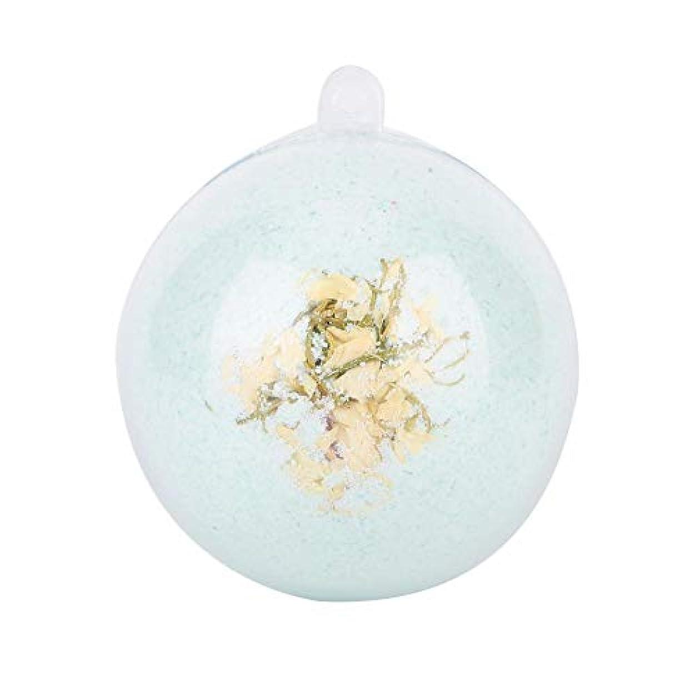 場所難民礼儀dootiバスボム 6個セット 爆弾バスボール 入浴剤 プレゼント用 香り 入浴 風呂 お湯 優しい