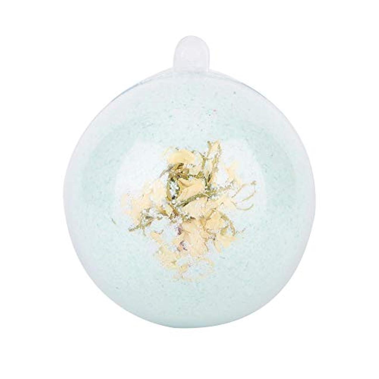 明らかに療法日食dootiバスボム 6個セット 爆弾バスボール 入浴剤 プレゼント用 香り 入浴 風呂 お湯 優しい