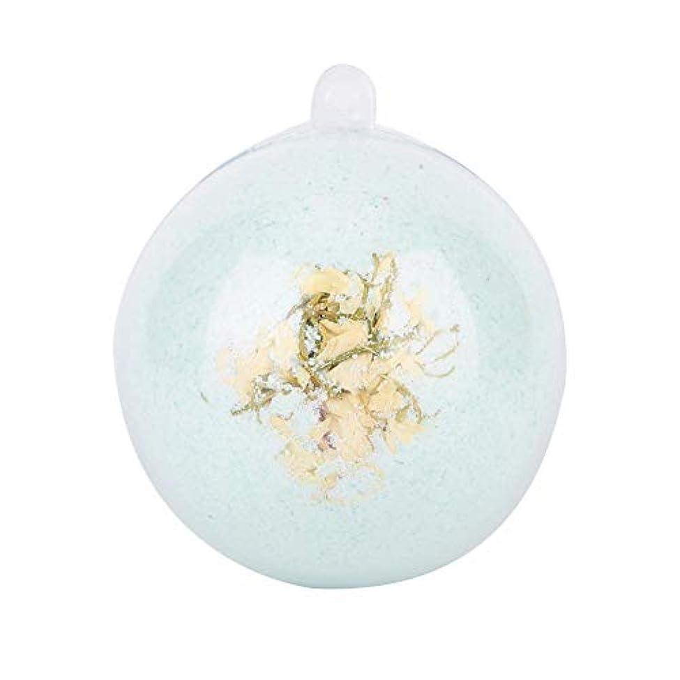 データムスカイ鼻dootiバスボム 6個セット 爆弾バスボール 入浴剤 プレゼント用 香り 入浴 風呂 お湯 優しい