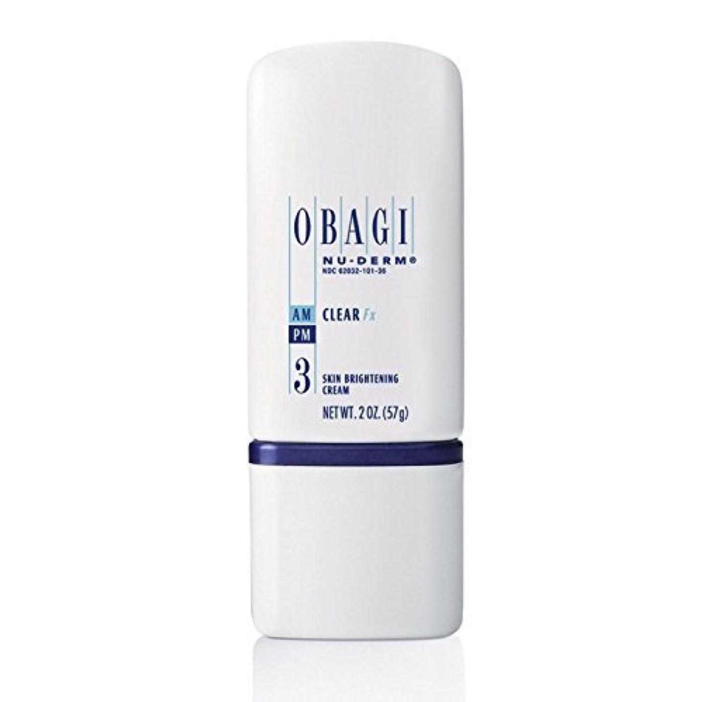 売上高差別する無限Obagi Nu-derm Clear Fx 2 Oz New Care the Skin by 360 Skin Care [並行輸入品]