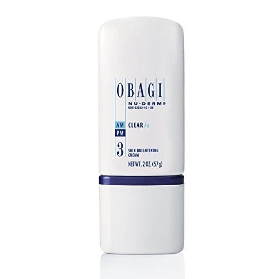 侵略毎日アパートObagi Nu-derm Clear Fx 2 Oz New Care the Skin by 360 Skin Care [並行輸入品]