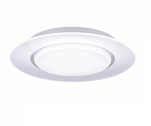 パナソニック LEDシーリングライト 1枚パネル 調光・調色タ...